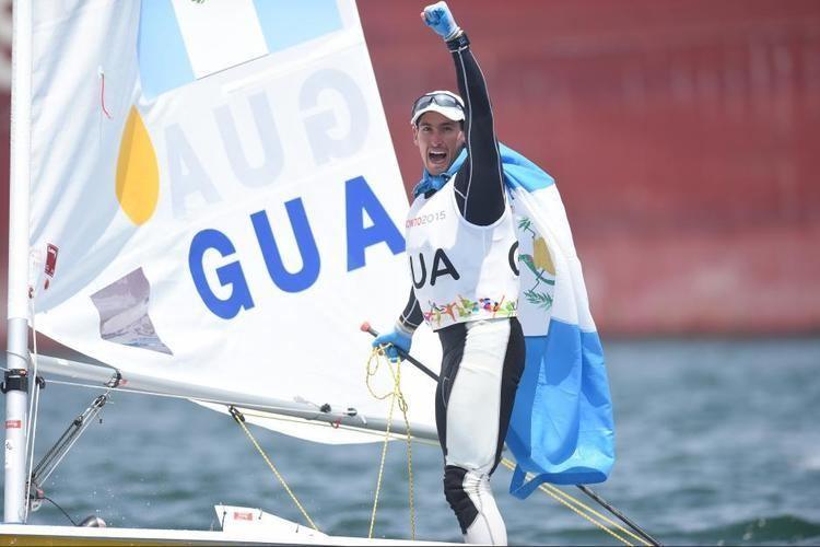 Juan Ignacio Maegli vela2